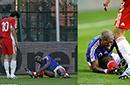 西塞复出无球踢再次宣布退役 两次断腿永远的痛!