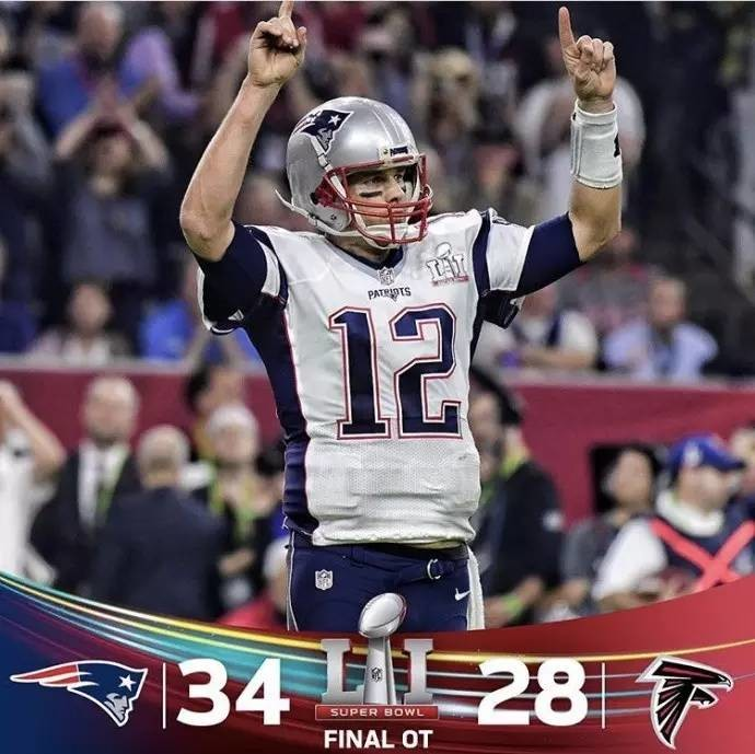 """一图 """"超级碗"""":美国体育的年度大戏"""