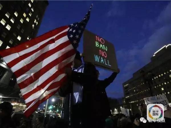 """""""罗巴特裁决""""会不会引发美国宪政危机?"""