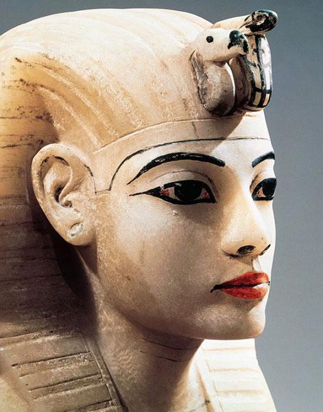从公元前到现在,你不知道男人也有的化妆历史