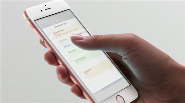 意外关机频发 苹果召回阿联酋9万部6s