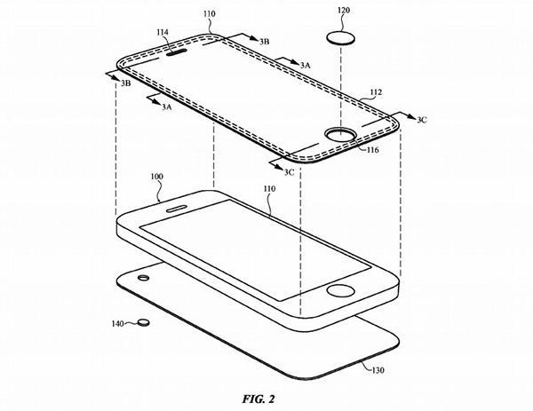 陶瓷也有高端款?iPhone8或将新增外壳白意思手机XF是什么图纸的圈里上图片