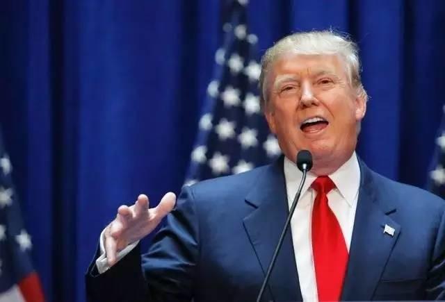 """究竟谁才是""""美国公敌""""特朗普的铁粉?"""