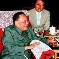 邓小平自称一生只剩一件憾事:看来做不成了