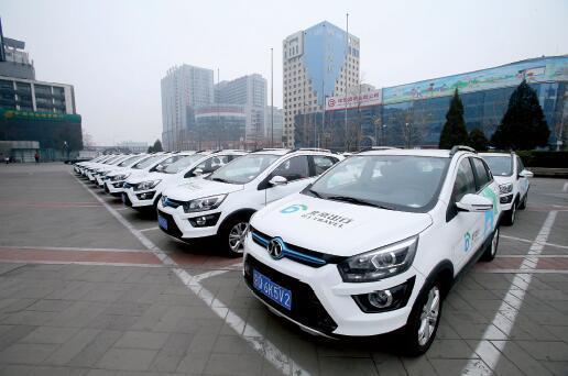 补贴政策退坡意料之中 部分新能源车企大幅涨价