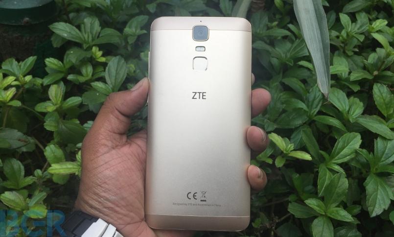 中兴:2017年上半年拟在印度发行7款智能手机