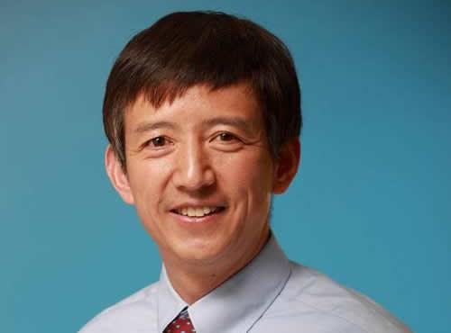"""微软任命""""小冰之父""""王永东为全球资深副总裁"""