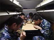 潜艇兵也挑食!这几种食物不吃