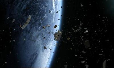 """日本利用电磁技术""""清理太空垃圾""""行动失败"""