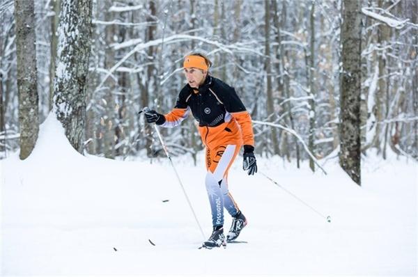 71岁滑雪名将如何征服世界?