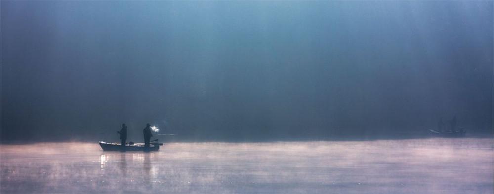 光的艺术:大自然的震撼绝美大片