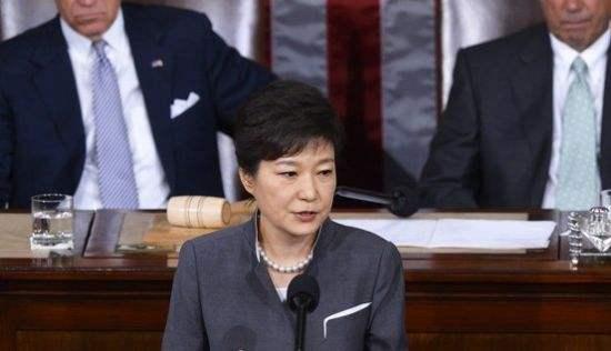 刘鑫:全力以赴大搞拖延战术 朴槿惠团队斗法的三张底牌