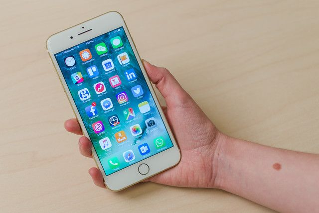 其它品牌都在凑热闹?报告称苹果夺智能机9成利润