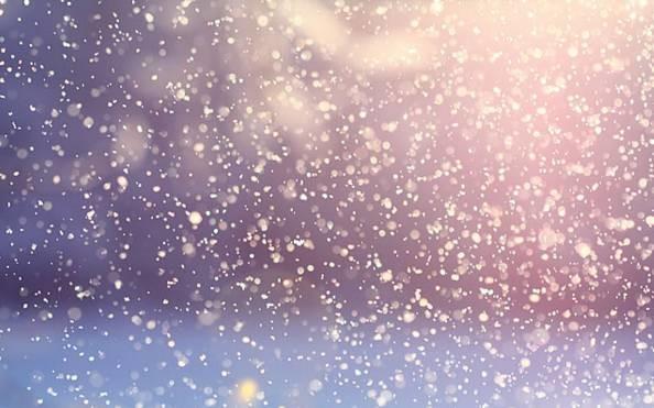 杭州下雪了!网友:这个假年过得特别不自在,好想重新来一遍