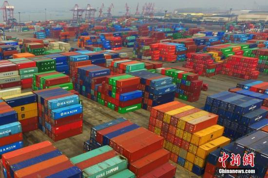 中国商务部:望中美通过对话管控贸易摩擦