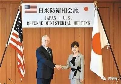【解局】美国鹰派新防长,居然对中国如此低调?