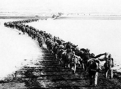 1950年为说服中国不出兵朝鲜 美国开出了什么条件?