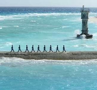 热点|南海决不是美国霸权利益的收割地
