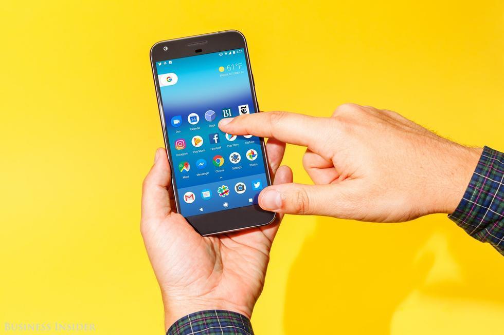 外媒评选20款最棒的智能手机 第一名想到了吗