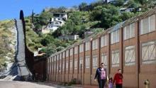 墨西哥非法移民的内心独白