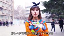 直击2017艺考现场,奇葩考生千姿百态