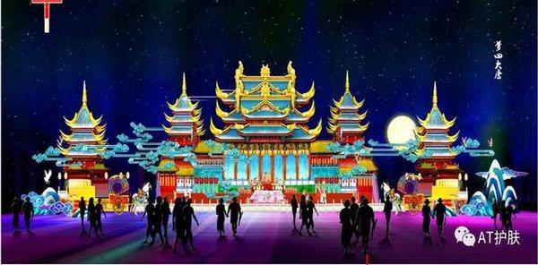 """这是英国第二次举办奇幻才彩灯节,弘扬中华艺术,突出中国元素,是此次彩灯节的主要特色,与""""探索丝绸之路""""的主题相呼应,此次丝绸之路彩灯之旅以一组15米长的灯笼开头,从伦敦议会大楼绵延下去。参观者将继续探索与丝绸之路相关的一系列灯笼,分别代表欧洲,中亚,阿拉伯,埃及,波斯,印度和古中国。本次活动的总导演Lanxiang先生在接受采访时谈到,他举办此次活动的目的就是希望中国人在积极的过着洋节日的同时,让世界记住中国的传统节日和了解中国千年文化遗产,让世界爱上中国文化。"""