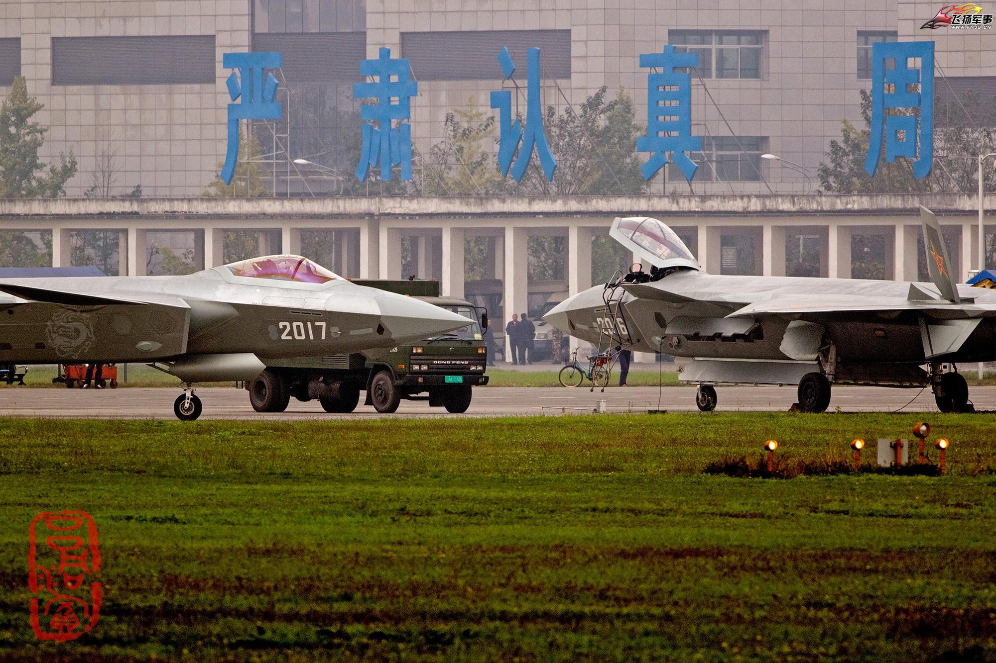 俄方感叹中国曾依赖俄军机 如今却已向更强发展