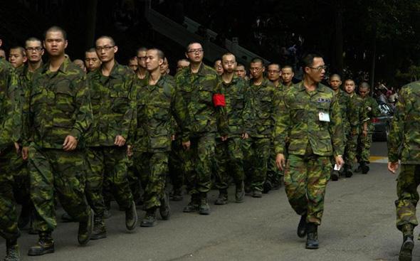 10个免服兵役名额!台湾游戏高手迎来大喜讯