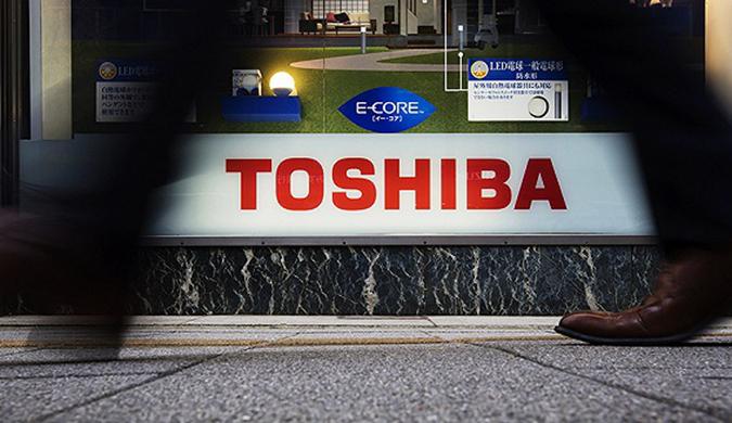 日本百年老店启示之东芝熔融