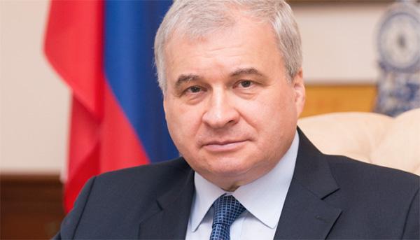 俄大使重申俄方不介入南海 告诫他国也勿干涉 - wanggao339 - wanggao339 的博客