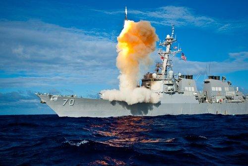 美大搞反导欲压倒中国?专家称别逼中国扩大核武