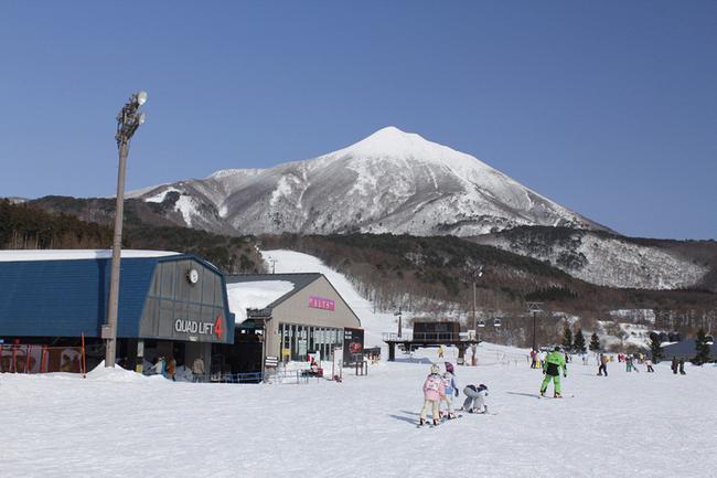 日本东北地区8大人气滑雪场