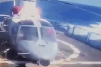 沙特军舰遭自杀式快艇袭击