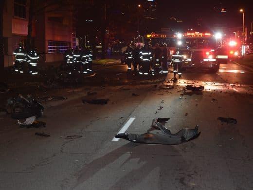 特斯拉车祸致死事故报告出炉 电池起火为元凶