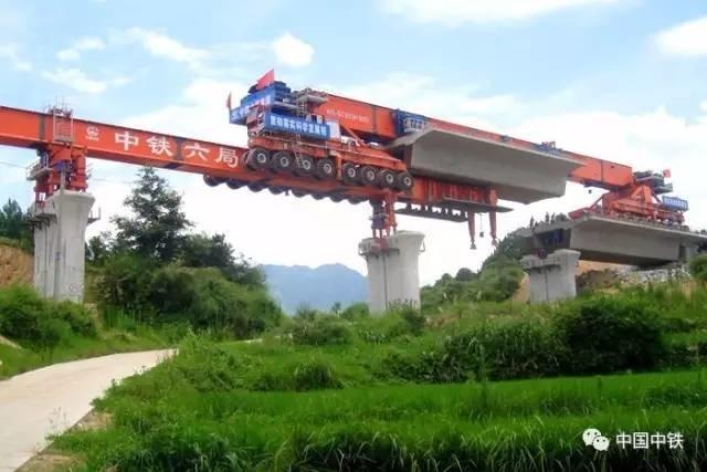 高铁泾县北站_十万人历时五年建成的这条最美高铁,是否通过你家乡?_国内 ...
