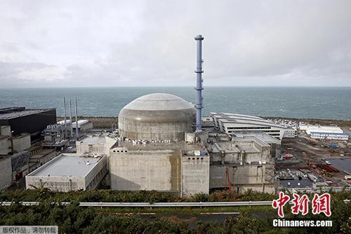 法国一核电站发生爆炸 公司称无人受伤
