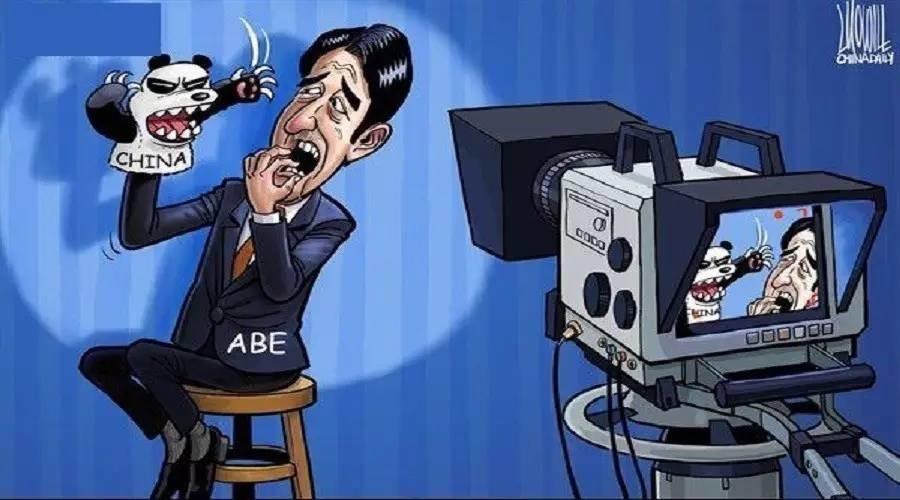 日本记者:不在稿子里批判中国,稿子就不过