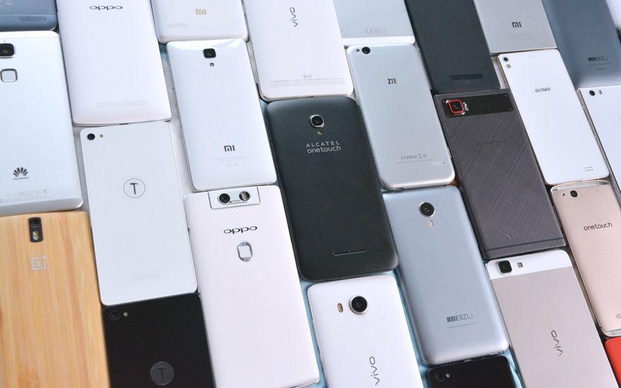 国产品牌华为小米等 挑战苹果三星最具潜力是谁?