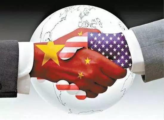 """如何看待特朗普给中国人""""拜晚年"""""""