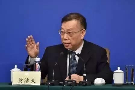 """黄洁夫:""""中国使用死囚器官""""已成过去,我们并没有隐瞒"""