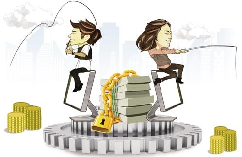 互联网金融催收平台应运而生 万亿级体量的市场