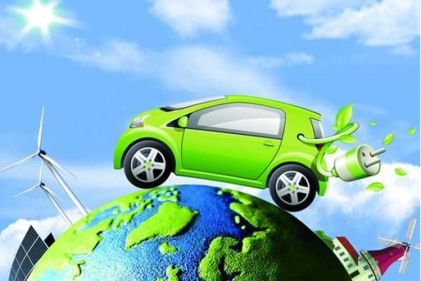 中汽协:新能源汽车扶持政策不会断崖式退出