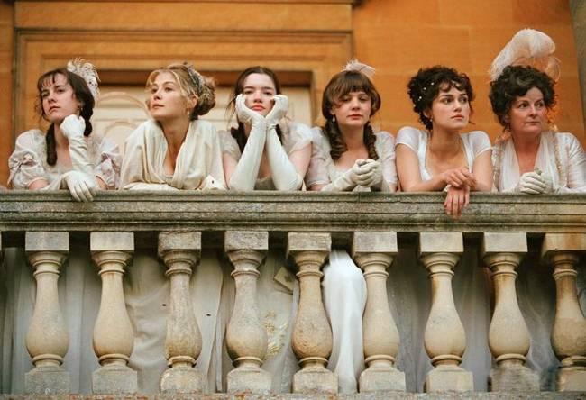 电影看世界!领略中世纪欧洲的浪漫情仇