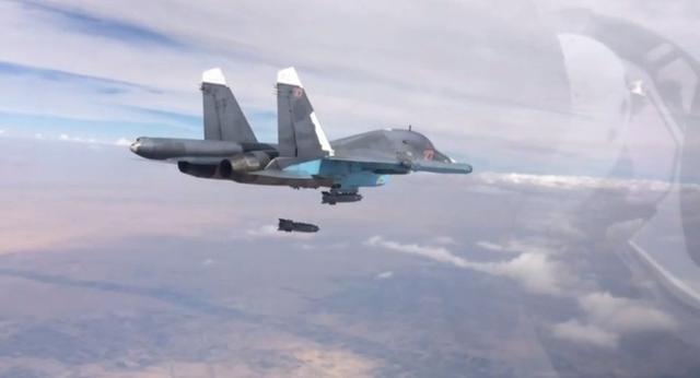 土俄又出事!土3士兵被俄战机误炸身亡 普京致歉