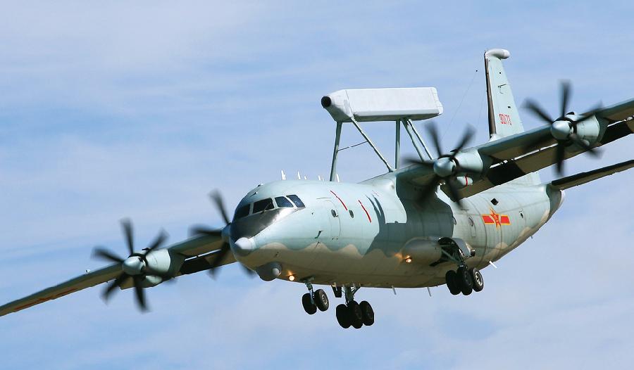 美军机跑到中国黄岩岛附近挑事 反倒贼喊捉贼