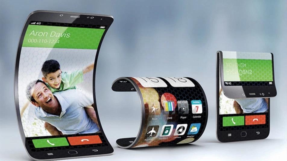三星可折叠手机最早年底发布 仍面临技术问题