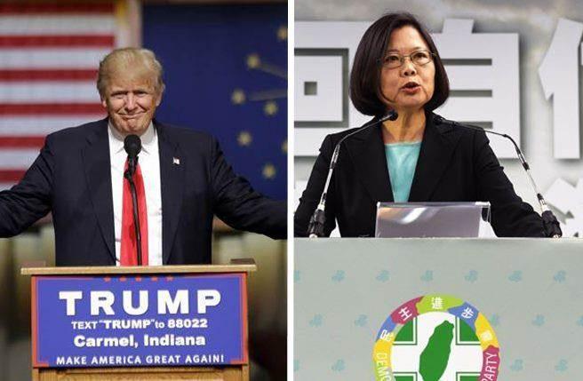 """港媒:美国维持""""一中政策"""" 台湾只剩下一个选项 - wanggao339 - wanggao339 的博客"""