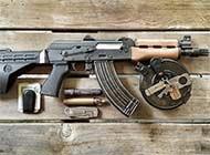 世界上最著名的两款步枪原型