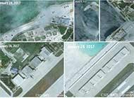 美智库发布西沙卫星图别有用心