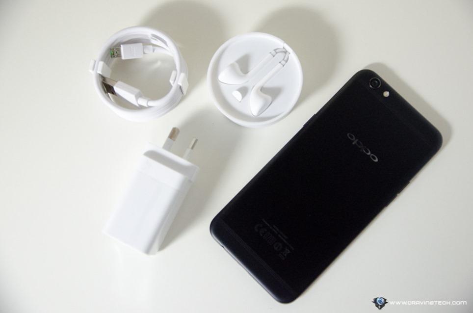 OPPO R9s测评:用iPhone一半价格享受高性价比
